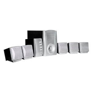 A4Tech ASW-51 Home Theater Speaker System