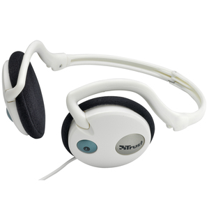 Trust HS-0400p Portable Headphone