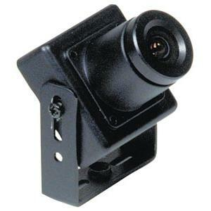 Clover CM625 Ultra Miniature Camera with Standard Lens