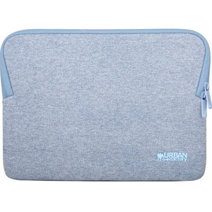 "Urban Factory MEMOREE MSM21UF Carrying Case Sleeve for 12"" Apple MacBook Blue"