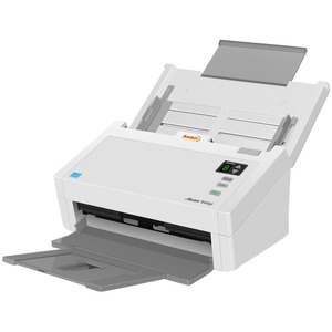 Ambir nScan 940gt Sheetfed Scanner - 600 dpi Optical - 48-bit Color - 16-bit Grayscale - 40 ppm (Mono) - 40 ppm (Color) - Duplex Scanning - USB