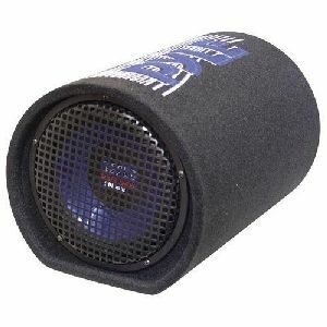 Pyle Blue Wave PLTB10 - 500 W PMPO Woofer - 1 Pack - Blue - 4 Ohm