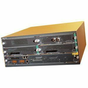 CISCO CISCO7606 7606 Router Chassis