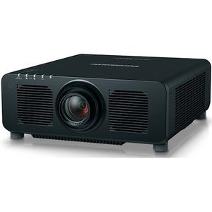 Panasonic SOLID SHINE PT-RCQ80 DLP Projector - 16:10 - Black_subImage_1
