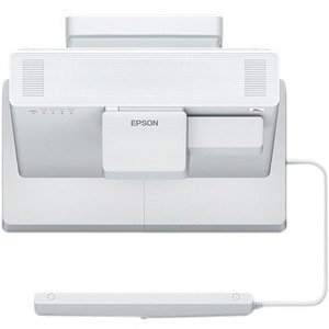 Epson BrightLink 1485Fi Ultra Short Throw LCD Projector - 16:9 - White_subImage_1