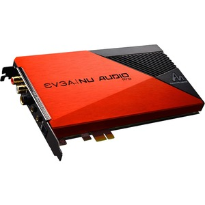 EVGA NU Audio Pro PCIe Audio Card 712P1AN11KR