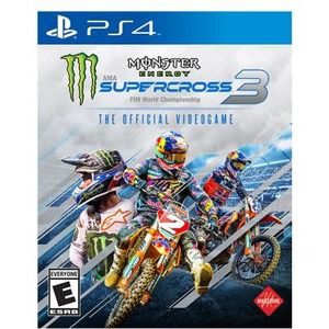 Square Enix Monster Energy Supercross The Official Videogame 3 92368