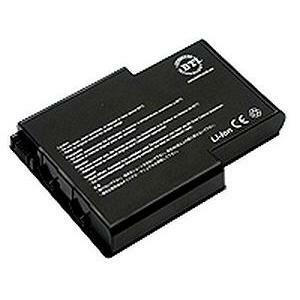 BTI 4400 mAh Rechargeable Notebook Battery - Lithium Ion (Li-Ion) - 11.1V DC