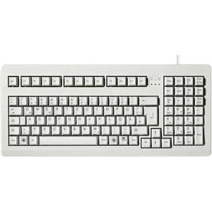 Cherry G81-1800 Series Compact Keyboard