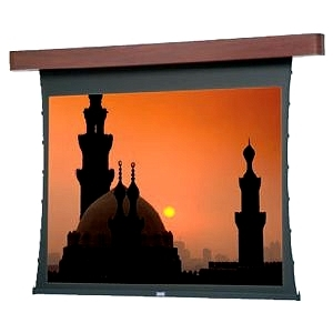 Da-Lite Designer Da-Tab Electrol Projection Screen