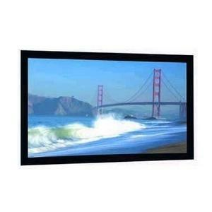 Da-Lite Acoustical Imager Fixed Frame Projection Screen
