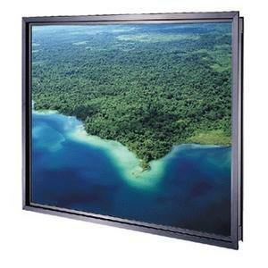 Da-Lite Polacoat Rear Projection Screen (Da-Glas)