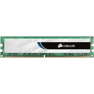 Corsair Value Select 2GB DDR SDRAM Memory Module