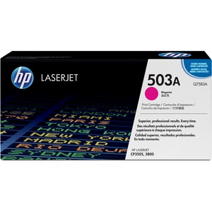 HP Q7583A LaserJet Magenta Toner Cartridge