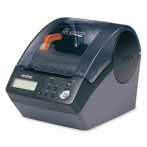 Brother QL-650TD Thermal Label Printer