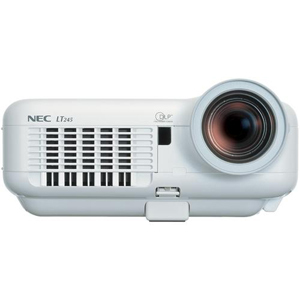 NEC LT245 Multimedia Projector