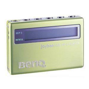 BenQ Joybee 120 256MB MP3 Player