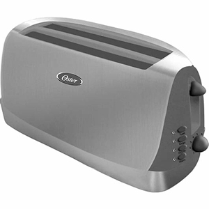 Oster 6330 Four Slice Toaster