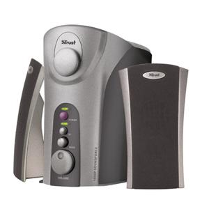 Trust 1000P Soundforce Amplified Speaker System
