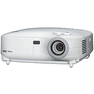 NEC VT575 Portable Projector