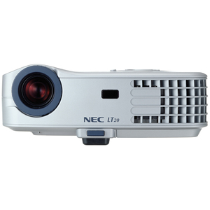 NEC MultiSync LT20  Micro and Ultra Portable Projector