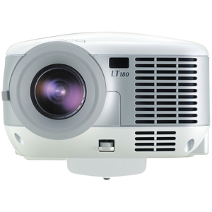 NEC MultiSync LT180 Micro and Ultra Portable Projector