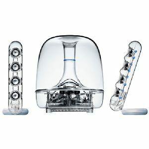 Harman SoundSticks II Multimedia Speaker System