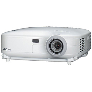 NEC MultiSync VT47 Portable Projector