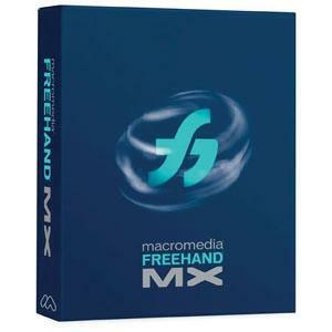 Adobe Macromedia FreeHand MX v.11 - Producto completo - 1 Usuario