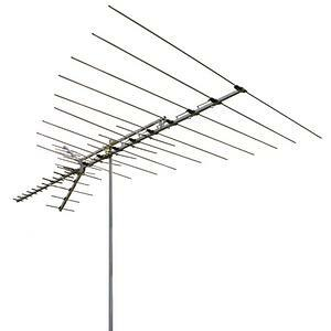 Audiovox TV38 Large Directional UHF/VHF/FM Antenna