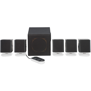 Trust SoundForce SP-6200 Surround Speaker System
