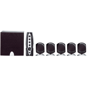 Trust SoundForce SP-6700T Surround Speaker System