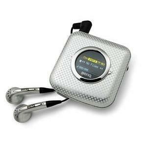 BenQ Joybee 150 256MB MP3 Player