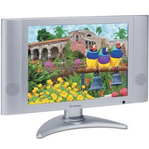 """Viewsonic 20"""" LCD TV"""