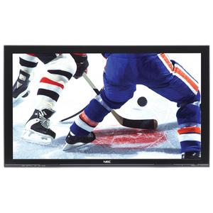 """NEC Display PlasmaSync 61XR4 61"""" Plasma TV"""
