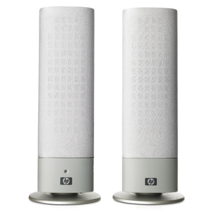 HP Satellite Speakers