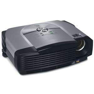 Viewsonic PJ458D Ultraportable Projector
