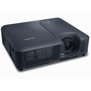 Viewsonic PJ656 Portable Projector