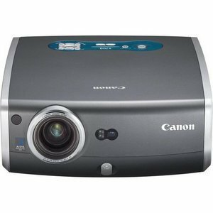 Canon Xeed X700 Multimedia Projector