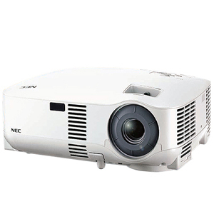 NEC MultiSync VT580 Micro and Ultra Portable Projector
