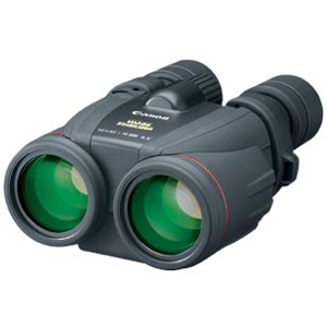 Canon 0155B002 BINOCULAR, 10X42ISWB, WEATHER PROOF Optics