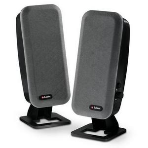 Labtec Spin 85 Speaker System