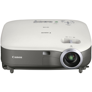 Canon LV-X5 Multimedia Projector