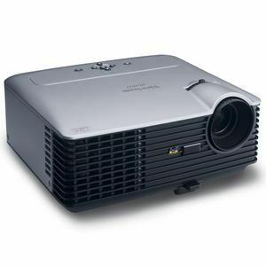Viewsonic PJ406D Digital Projector