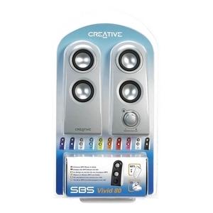 Creative SBS Vivid 80 Speaker System