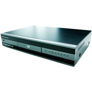 Linksys KiSS DP-558 Digital Video Recorder