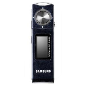 Samsung YP_U1Q 2GB MP3 Player