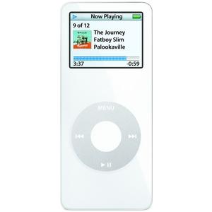 Apple iPod nano 2GB MP3 Player