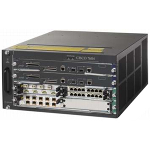 CISCO CISCO7604 7604 Router Chassis