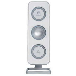 Logitech Z4i Speaker System